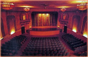 Panida Theater in Sandpoint
