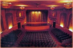 Panida Theater in Sandpoint