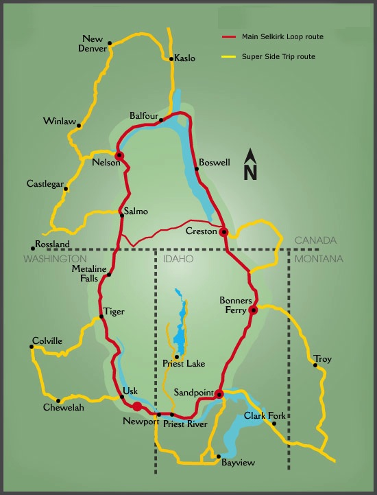 SelkirkLoop-Map