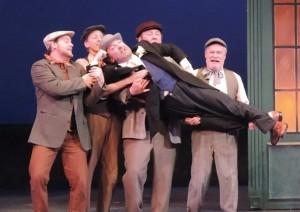 CdA Summer Theatre's My FairLady