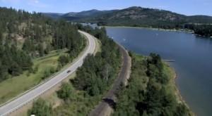Historic Rivers Passage