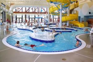 Kroc Center Aquatics
