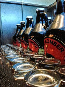 Mad Bomber Brewing