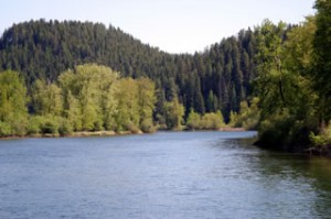 St. Joe River, idaho