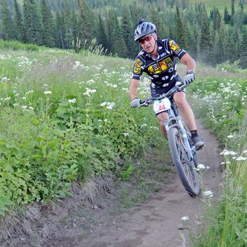 Sandpoint:Schweitzer Sunday Morning XC Bike Races   Visit