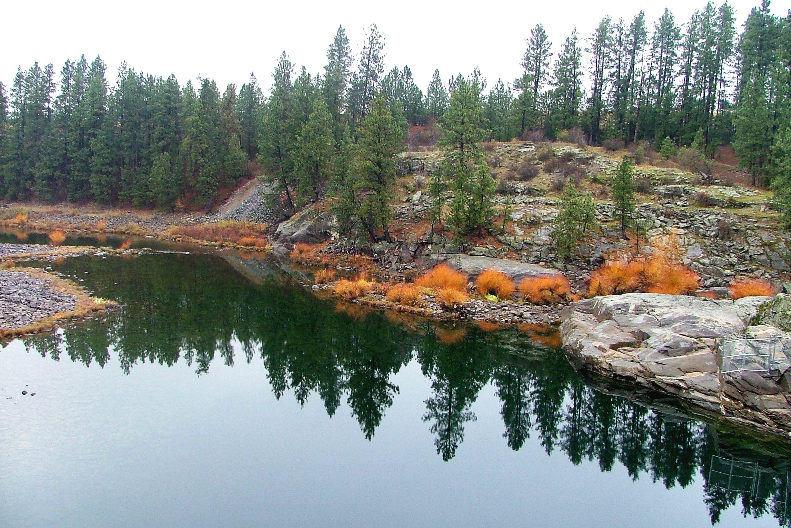 Post Falls Q Emiln Park Visit North Idaho