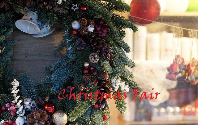 2021 Sandpoint Christmas Fair Sandpoint, Id